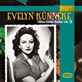 Songtexte von Evelyn Künneke - Edition Günter Discher Vol.28