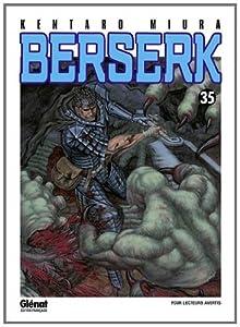 Berserk Edition simple Tome 35