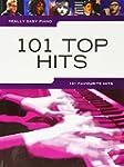 Really Easy Piano 101 Top Hits