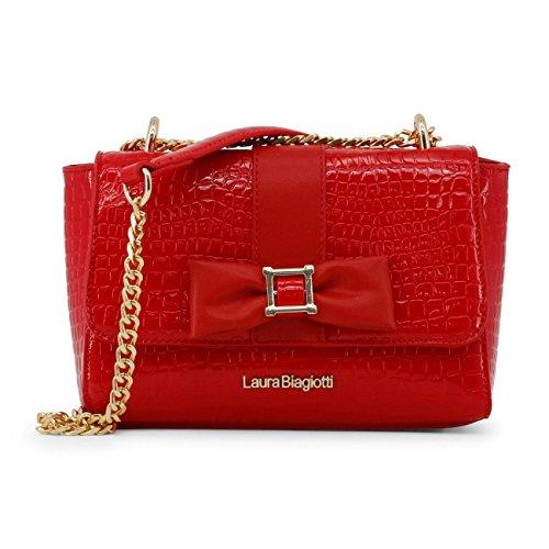 Laura Biagiotti LB18S108-5 Borse a tracolla Donna Rosso