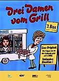 Drei Damen vom Grill - Box 3, Folge 53-78 (6 DVDs)