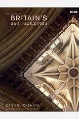 Britain's Best Buildings Hardcover