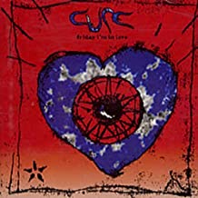 Friday Im In Love - Cure CDS by The Cure