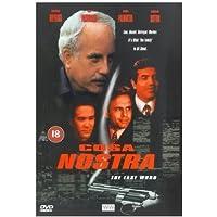 Cosa Nostra: The Last