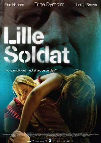 Little Soldier Plakat Movie Poster (11 x 17 Inches - 28cm x 44cm) (2008) Danish
