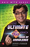 The Ultimate Bournvita Quiz Contest Book of Knowledge - Vol. 1