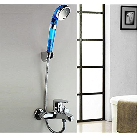 personalità creativa rubinetto ambientale, triple rame rubinetto rubinetto doccia acqua