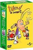 Titeuf - Vol.3&4 : Raclette partie / Les Poux attaquent ! - Coffret 2 DVD