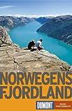 Norwegens Fjordland - unbekannt
