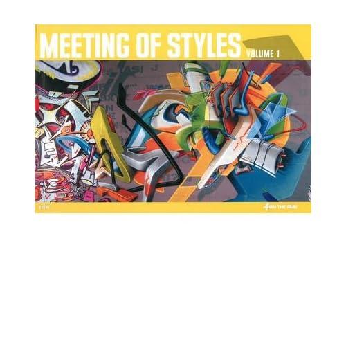 [(Meeting Of Styles )] [Author: Manuel Gerullis] [May-2013]