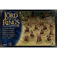 The Lord of The Rings - Galadhrim Warriors - Boxed Set by Games Workshop