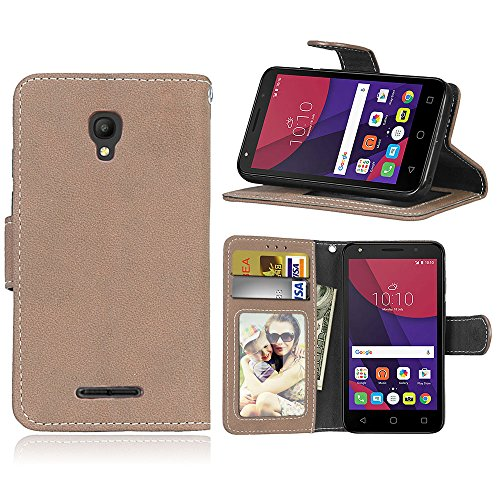 SATURCASE Alcatel One Touch Pixi First 4.0