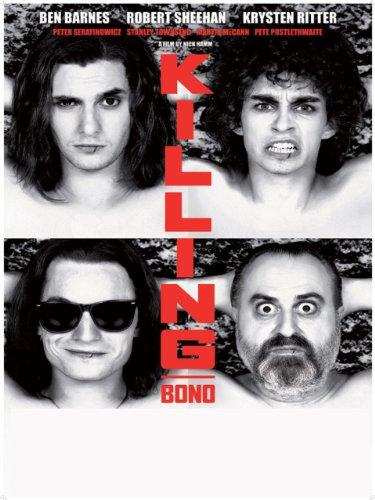 Killing Bono (Angehende Sänger)