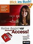 Keine Angst vor Microsoft Access! - f...
