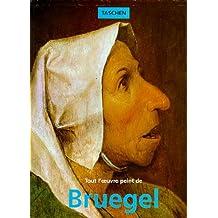 Pieter Bruegel l'Ancien, vers 1525-1569 : Paysans, fous et démons