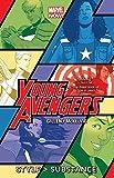 Image de Young Avengers Vol. 1: Style > Substance