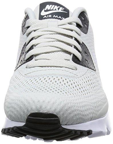 Nike Ultra 90 Air Max Wei Essential Sneakers Herren Grau rwqrOnxIz6