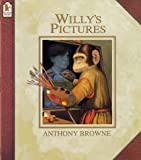 Willy's pictures   Browne, Anthony (1946-....)