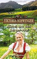 Rätsel um den Berger-Hof © Amazon