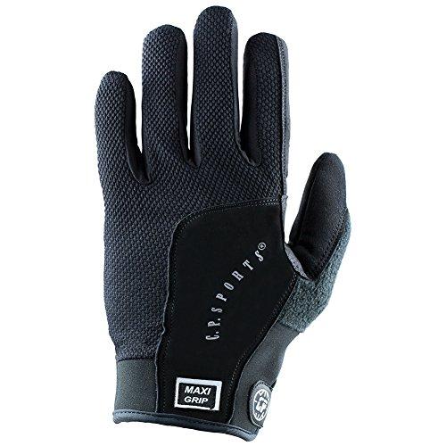 Maxi-Grip-F13-GloveNordic-WalkingMotorsports-Black-black-SizeM