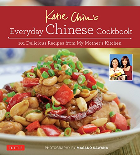 Katie chins everyday chinese cookbook 101 delicious download pdf katie chins everyday chinese cookbook 101 delicious download pdf or read online forumfinder Choice Image