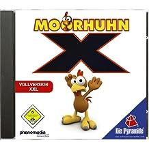 Moorhuhn X [Software Pyramide]