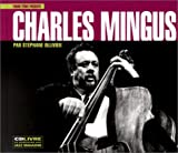 Charles Mingus (1 livre + 1 CD audio)