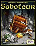 Z-Man Games Saboteur Card Game