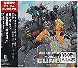 Mobile Suit Gundam 08ms Team R