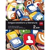 Lengua castellana y literatura. 2 ESO. Savia