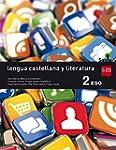 Lengua castellana y literatura. 2 ESO...