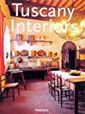 Tuscany Interiors by Paolo Rinaldi front cover
