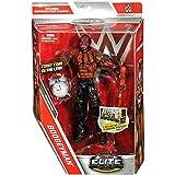Boogeyman con la entrada Personal y Reloj - Elite Series 48 - WWE Figura De Acción