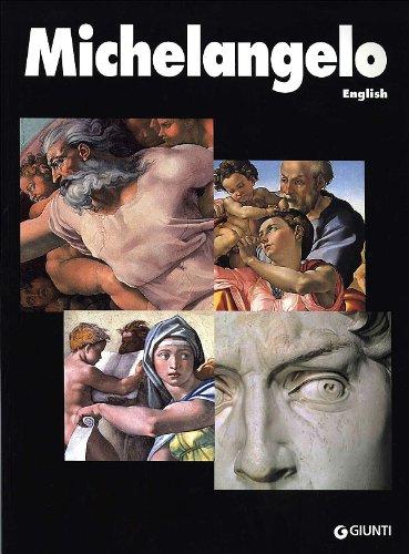 Michelangelo. Ediz. inglese (I grandi della pittura)