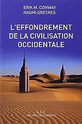 L'effondrement de la civilisation occidentale