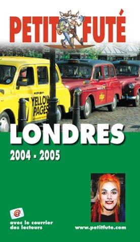 Londres 2004-2005