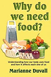 Why do we need food?: understanding how our body uses food by Marianne Duvall (2013-05-25)