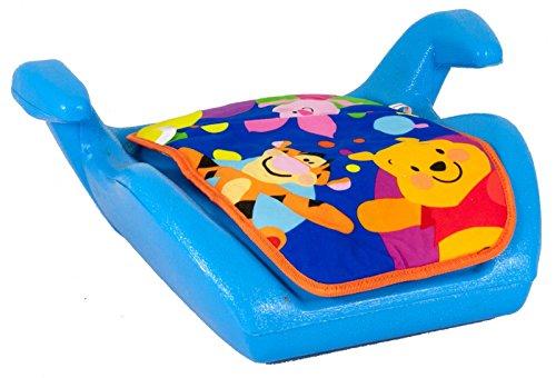 Autokindersitz United-Kids Belina Semi Disney Gruppe II/III 15-36 kg Motiv Winni Pooh