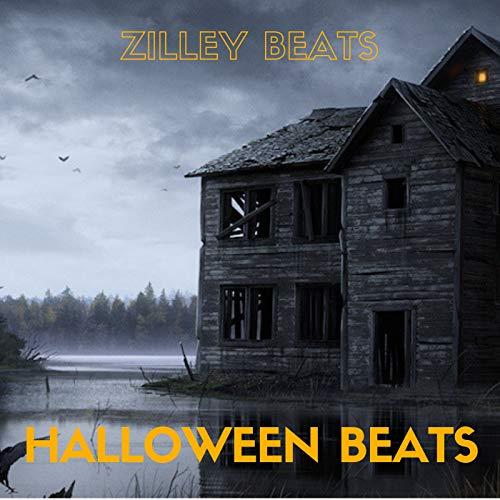 Halloween Beats (Halloween Beats Rap)