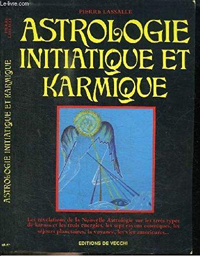 Astrologie initiatique et karmique