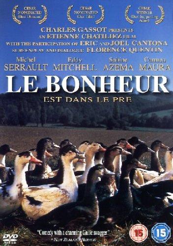 Bild von Le Bonheur Est Dans Le Pre [UK Import]