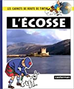 Les Aventures de Tintin - L'Ecosse de Maximilien Dauber