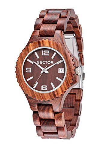 Sector No Limits Sector No Limits Nature R3253478014 - Orologio da Polso Uomo