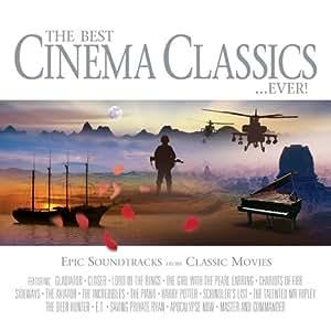The Best Cinema Classics... Ever!