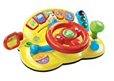 Vtech Baby - Crazy steering wheel, children's toy (3480-166622).