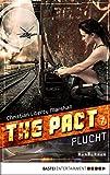 The Pact - Folge 7: Flucht (NBS-Agenten)