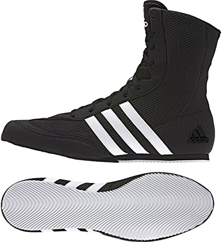 Adidas Box Hog 2, Scarpe da Boxe Uomo | La Vendita Calda  | Gentiluomo/Signora Scarpa
