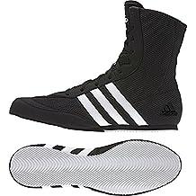 promo code ebe59 cd9ef adidas Box Hog 2 Chaussures de Boxe Homme