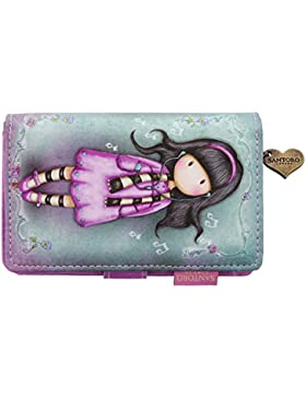 Cartera Gorjuss Little Song pequeña