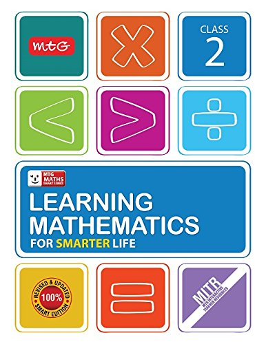 Class 2: Learning Mathematics for Smarter Life